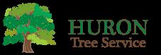 Huron Tree Service Logo