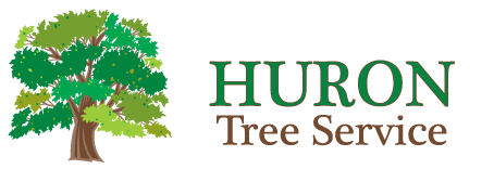 Huron Tree Service Retina Logo